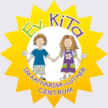 Logo KiTa Luther Centrum